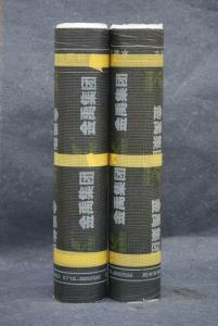 SBS modified bitumious waterproof material rolls