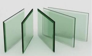 Fire Resistant Glass Insulating glass Thermal insulation