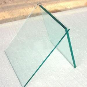 Clear Float Glass for Building, Mirror, Furnitures and Decoration Thickness 2mm-19mm