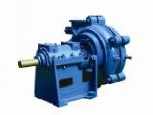 Slurry Pump For Mining Industrial
