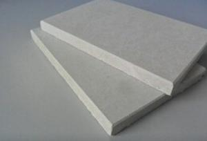 Calcium Silicate Fire Board