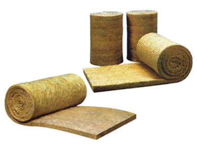 Rock Wool Blanket with good Quality 90kg*50mm