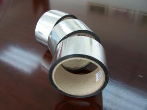 Hot Sale Metalized  BOPP Packing Tapes
