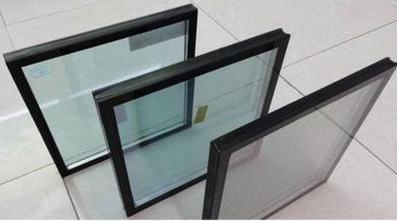 Hollow glassInminated Glass A float hollow glass. Two. Hollow toughened glass Three coated hollow glass. Four.LOW-E hollow glass