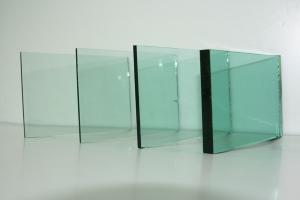 Tinted Float Glass Light Green Glass French Green Glass Sheet 4-12mm