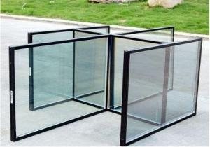 Insulating Glazing 5mm+12A+5mmInsulating Glazing 5mm+12A+5mm