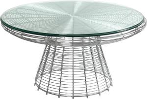 JSWMC-12 Plating Steel Wired Round Table