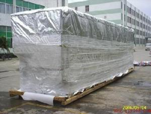 PACKAGING MATERIAL FOR MACHINES