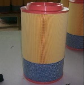 Low price Roller Wire Mesh Air Filter