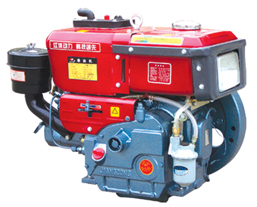 Diesel Engine Made in China on Hot Sale