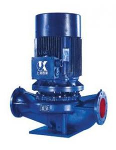 KQL series vertical single-stage single-suction centrifugal pump