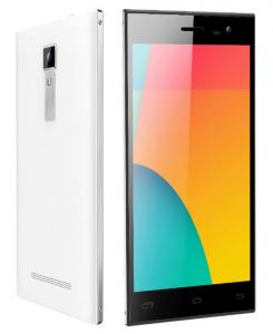 QHD Display 5.5 inch Quadcore Smartphone