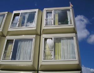 Prefab house C02