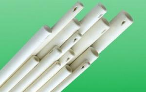 High Temperature Ceramic Rollers For Kiln