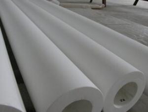 High Alumina Ceramic Rollers