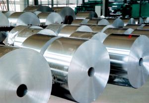 Sale Aluminum coil for foil stock