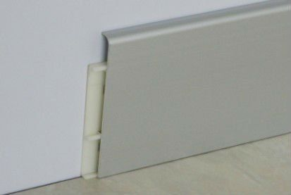Aluminum skirting board 6063-T5