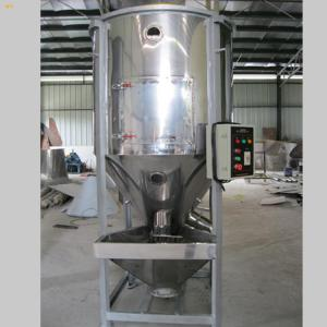 hot sale vertical plastic mixer