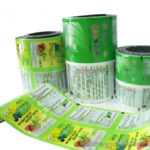CHEMICAL PRODUCTS PACKAGING MATERIAL