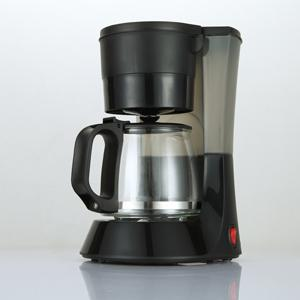 Ground Coffee  Maker