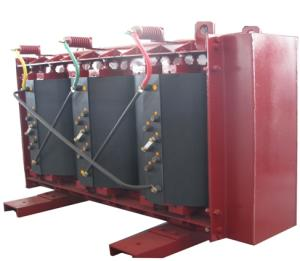 Amorphous Alloy Core Dry-type Transformer of SCBH15