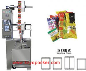 KOYO Small Sachet Automatic Packaging Machine for alcoholic beverages
