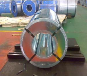 hot dipped galvanized steel sheet in coil