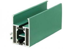 Heat Insulation Aluminium Profile - AA6063