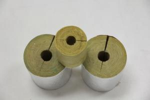Rock wool pipe with cheap price