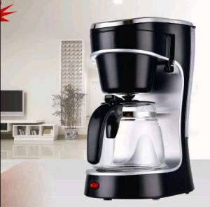Anti-Drip America Coffee Maker