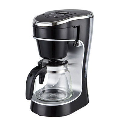 Anti-drip America Coffee Maker Warming plate keeps coffee hot automatically