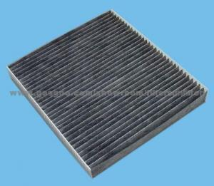 HEPA Filters used under degree