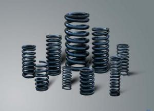 High grade spring steel wire