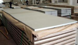 Hot rolled sheet steel