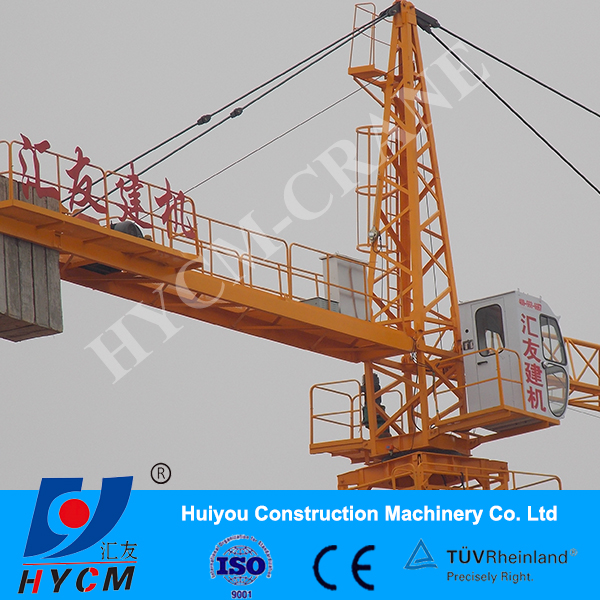 TC6515 Project Tower Crane