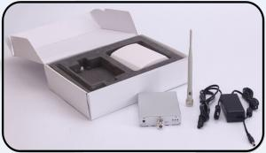 GSM900 cellphone signal repeater booster full kits