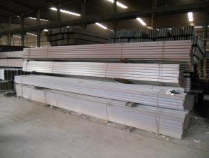 HR Steel I Beams with High Quality for Sale