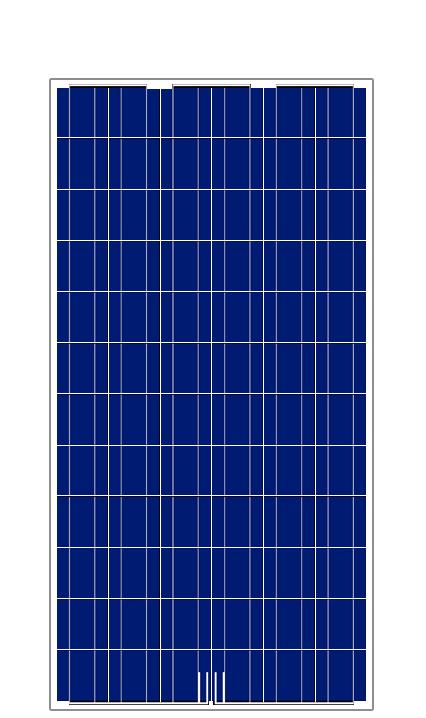 solar module-IN5P72