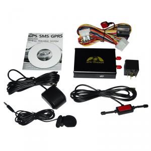 GPS Vehicle Tracker 106A