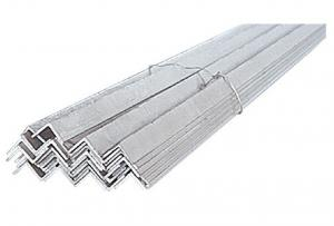 Stainless Steel Equal Angles
