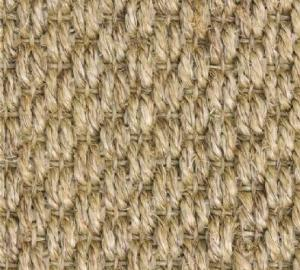 Waterproof Yellow Natural Sisal Rugs