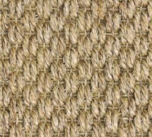 Waterproof Yellow Natural Sisal Rugs