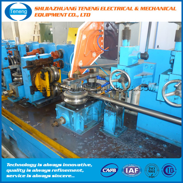 HG32 Pipe Making Machine