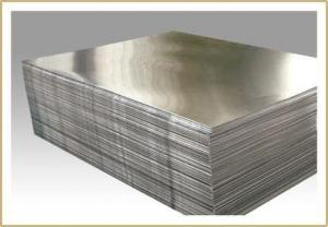 Aluminium Hot Rolled Sheet And Plate With Stocks