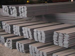 Cold Slitted Steel Flat Bar