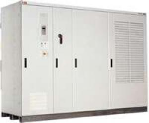 Variable Frequency Drive 3.3KV 630KW  VFD