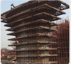 Pier Column Formwork and Dam Formwork