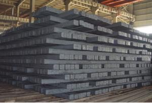Steel Billet High Quality Hot Rolled Q195 Q235 120-150MM
