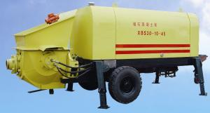 XBS Fine Aggregate Concrete Pump 30-10-45