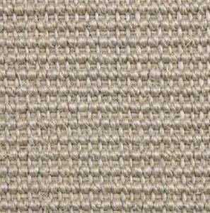 Grey Sisal Carpets Small Tread